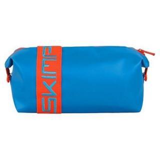 Toaletna torbica INFIDELE - svetlo modra   - Torbice