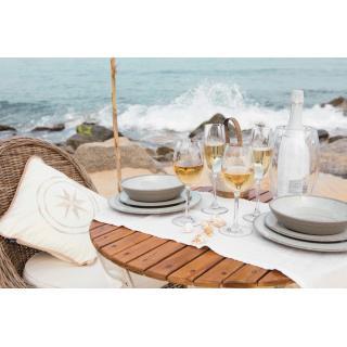 Harmony Kozarec za vino Lagoon, 12 kos   - Kuhinja in Jedilnica