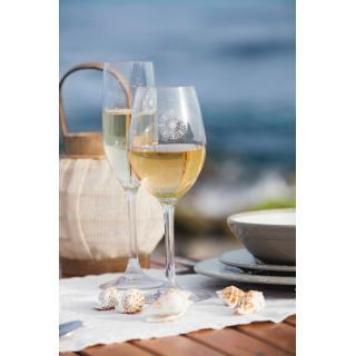 Bali Kozarec za vino, 6 kos   - Kuhinja in Jedilnica
