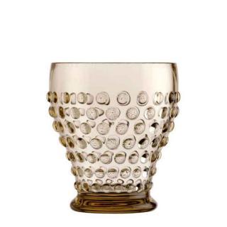Lux kozarec, zlati, 6 kos   - Kuhinja in Jedilnica