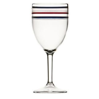 Monaco Kozarec za vino, 6 kos   - Kuhinja in Jedilnica