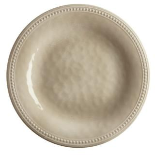 Harmony plitki krožnik Sand 6 kos   - Kuhinja in Jedilnica
