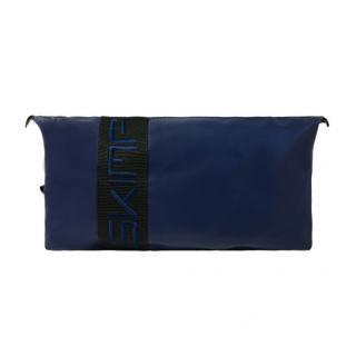 Toaletna torbica INFIDELE - temno modra   - Torbice